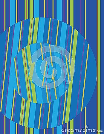 Circles and stripes