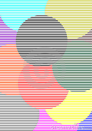 Circles wallpaper
