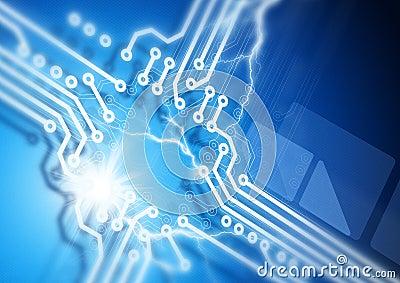 Circuit Board Fusion