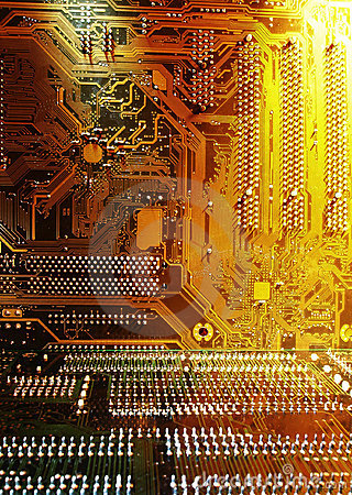 Free Circuit Boards Stock Images - 898844