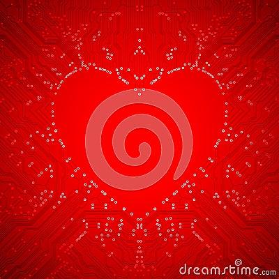 Circuit Heart
