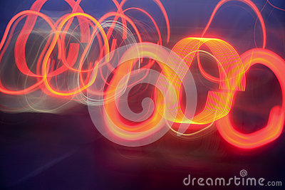 Circular Absract