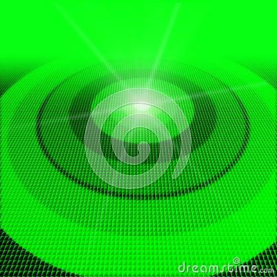 Circular aim