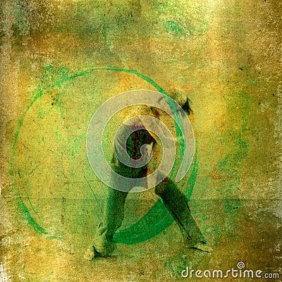 Circular Dancer