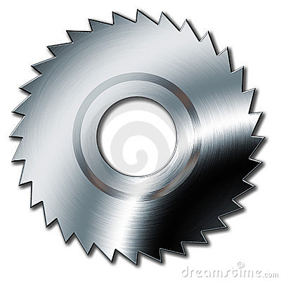 Free Circular Saw Stock Image - 1238721