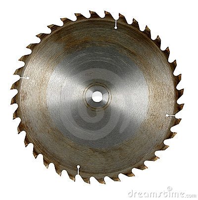 Free Circular Saw Blade Stock Photo - 1965820