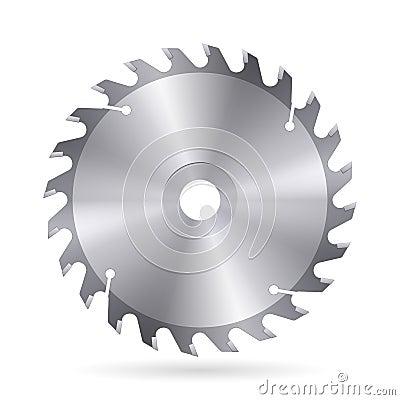 Free Circular Saw Blade Stock Photography - 39783162