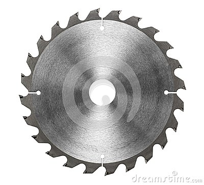 Free Circular Saw Blade For Wood Work Royalty Free Stock Photography - 104250737