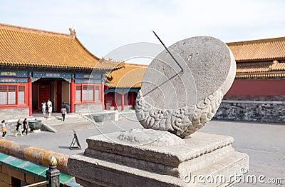 circular-stone-sundial-forbidden-city-beijing-41137694.jpg