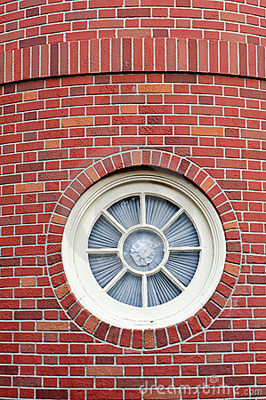Free Circular Window Stock Image - 4995411