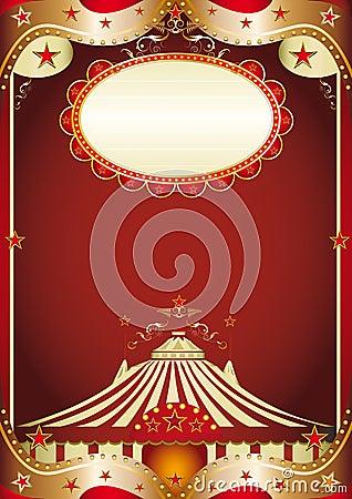 Circus baroque