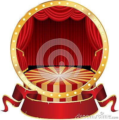 Circus circle