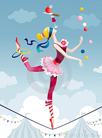 circus girl stock images image 15070714 free clipart businesswoman business woman clip art free