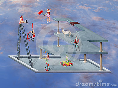 Impossible Circus