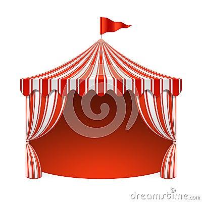 Free Circus Tent Stock Photos - 50881653