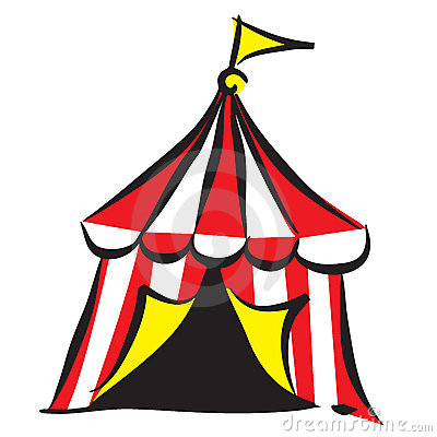 Free Circus Tent Stock Photos - 8523313