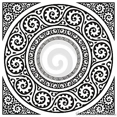 Cirkelramar