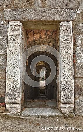 Free Cistern Entrance Stock Photos - 29725393