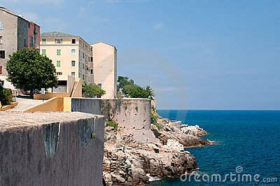 Citadel of the Bastia