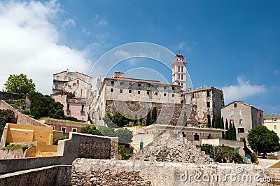 Citadel of the Bastia