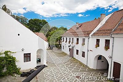 The Citadel in Brasov
