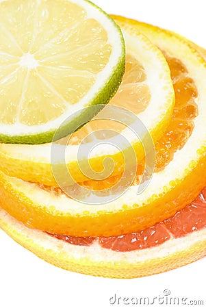 Citrus figure