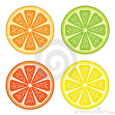 Free Citrus Fruit Stock Photography - 14054072