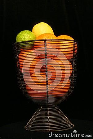 Free Citrus Fruit Stock Image - 497741