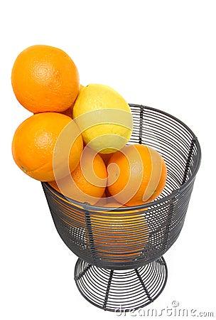 Free Citrus Fruit Royalty Free Stock Photo - 497765