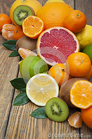 Free Citrus Fruits Royalty Free Stock Photography - 65730747