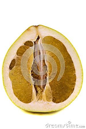 Citrus grandis