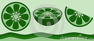Citrus - Lime