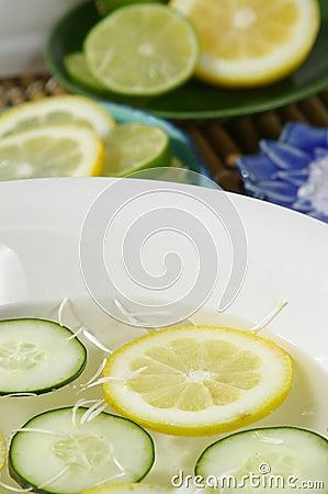 Citrus Soak