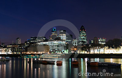 Città di Londra