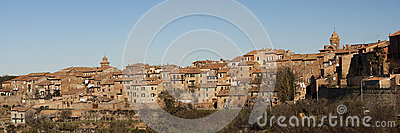 Citta Della Pieve Italy
