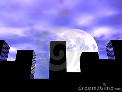 The City 12