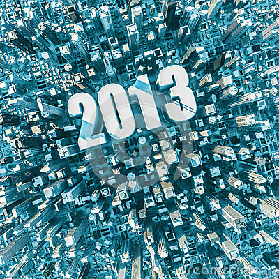 City 2013