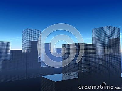 The City 25