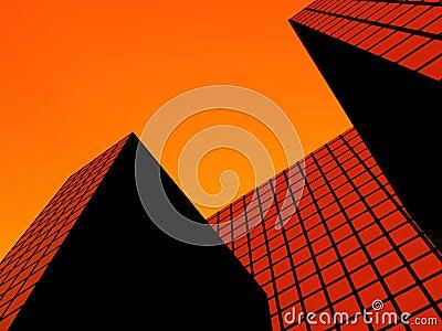 The City 55