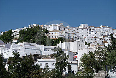 City in Andalusia