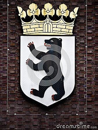 City arms Berlin