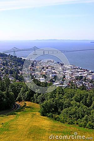 City of Astoria Oregon
