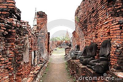 City of Ayutthaya