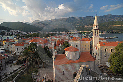 City of Budva