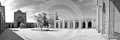 City of Bukhara
