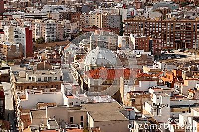 City of Cartagena, Spain