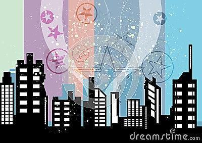 City celebrations