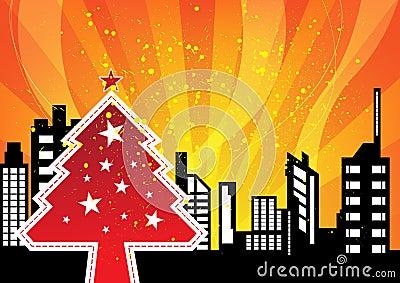 City celebrations christmas