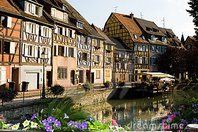 City of Colmar