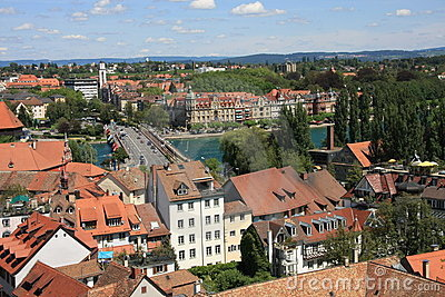 City of Constance